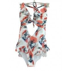 Chic Mess Cavo Swimsuit