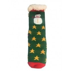 Christmas Socks A7