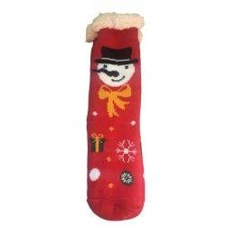Christmas Socks A9