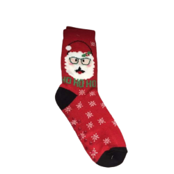 Christmas Socks A11