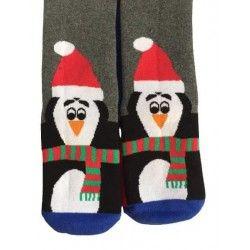 Christmas Socks E14