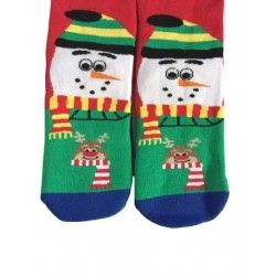 Christmas Socks E15