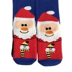 Christmas Socks E16 (2 pairs)