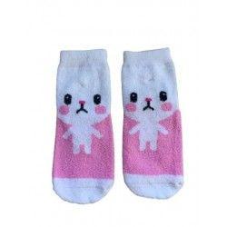 "Women Soft Socks ""My Teddy"""