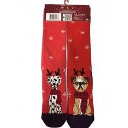 Christmas Socks E2 (2pairs)