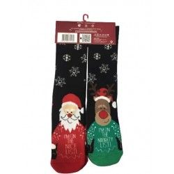 Christmas Socks E20