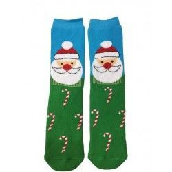 Kids Christmas Socks M4