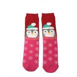 Kids Christmas Socks M6