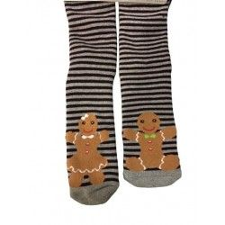 Christmas Socks E11 (2pairs)