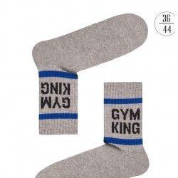 Gym King Socks