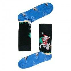 Men Christmas Socks L02