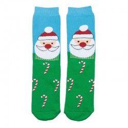 Kids Christmas Socks M4
