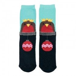 Kids CHristmas Socks M5