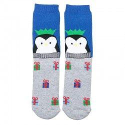 Kids Christmas Socks M1