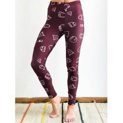 Chic Mess Leggings...