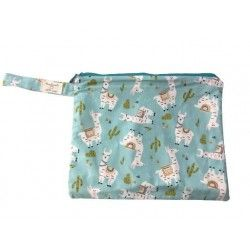 Camel Pouch