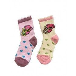 Παιδικές Κάλτσες με σχέδιο...