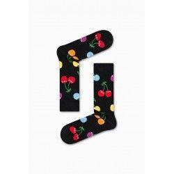 Colourful Cherry Socks...
