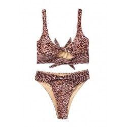 Wildcat Bikini Set