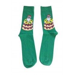Men Christmas Socks L09...