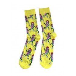 Men Christmas Socks L06