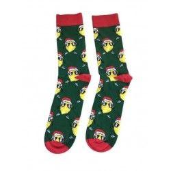 Men Christmas Socks L05
