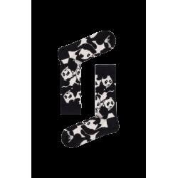 Black White Panda Socks...