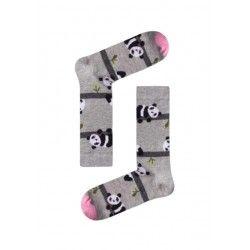 Panda Socks 04