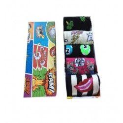 Mix Gift Socks Box Z2...