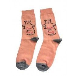 Γυναικείες Κάλτσες με...