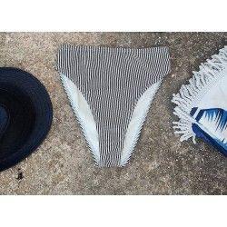 Alexia Highwaisted Bikini Slip