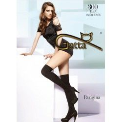 Parigina Over knee socks